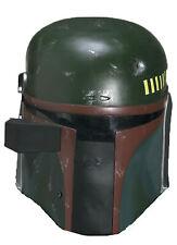 Звездные войны Боба Фетт коллекционеров шлем | 1 шлем | DISNEY | DISNEY | один размер