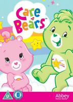 Nuevo Care Bears - Share And Share Igual DVD