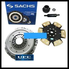 SACHS-UF STAGE 2 RG CLUTCH KIT 84-91 BMW 325e 325es 325i 325is E30 M20B25 M20B27