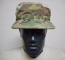 USGI MULTICAM PATROL CAP, SIZE 7 1/4, USED