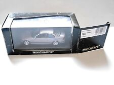 BMW 328 Ci (1999) in silber silver metallic, Minichamps #431028321 in 1:43 boxed