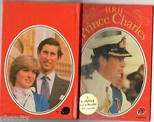 Ladybird Books: HRH PRINCE CHARLES