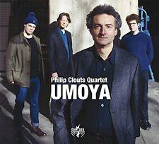 Philip Clouts Quartet - Umoya [CD]