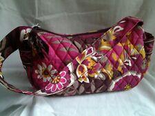 VERA BRADLEY Hand Bag in the CARNABY Pattern--NEW!!