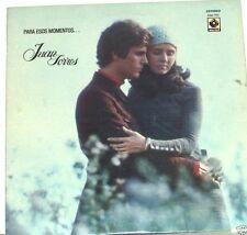 Juan Torres Para Esos Momentos   VOL.26    LP