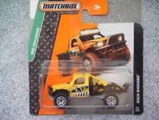 Camions miniatures multicolores 1:64