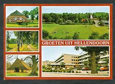 Groeten uit Hellendoorn