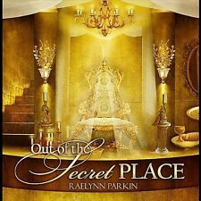 Parkin Raelynn, Rael - Out of the Secret Place [New CD]