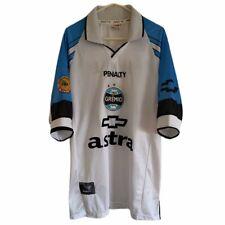 1999 GREMIO AWAY FOOTBALL SHIRT #2 - L