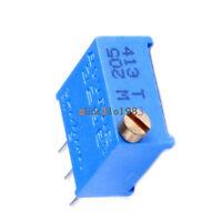 20PCS 3296W-205 3296 W 2M ohm Trim Pot Trimmer Potentiometer