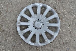 "1x Ford Fiesta Mk7 15"" Wheel Trim 8V211130JB 8V21 1130 JB"