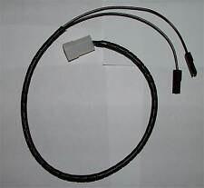 MG TF MGF MGTF  HRW cable for Hard Top and Hoods with Heated Rear Screen - SHORT