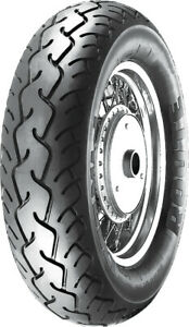 TIRE 120/90-18R MT66 ROUTE Pirelli 1004100