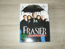Frasier - Season 2 (2009) Serie 4 DVD Box