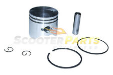 Piston Kit Ring For 26cc RC Car Plane Boat Zenoah G260RC Chung Yang CY26RC Motor