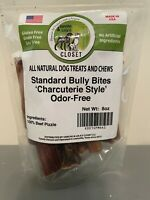 "Sancho & Lola's Standard Odor-Free Bully Sticks for Dogs - ""CHARCUTERIE STYLE"""