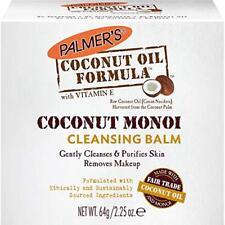 Palmer's Coconut Oil Formula Monoi Facial Cleansing Balm, 2.25 Ounce