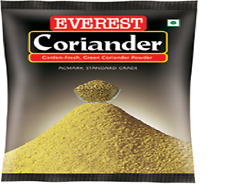 Everest Coriander Masala, 100 Grams / 3.5 oz, Indian Spices, Cooking Spices
