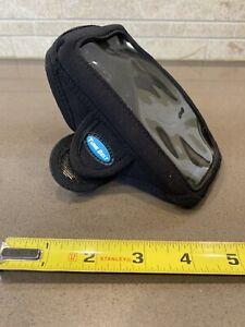 Tune belt Running Armband 5″ black EUC