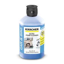 Karcher RM615 K Series Ultra Snow Foam Cleaning Car Bike Detergent 6.295-743.0
