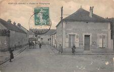 VERT-le-GRAND - Postes et télégraphes