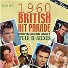 The 1960 British Hit Parade The B Sides Pt. 2, Various Artists CD | 082404670642