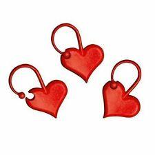 addi Love 6 Maschenmarkierer In Herzform 407-2