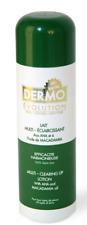 DermoEvolution Lait éclaircissant à l'huile de Macadamia 500ml