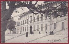 VARESE GORLA MINORE 03 COLLEGIO SCUOLA Cartolina viaggiata 1912
