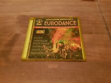 V/A EURODANCE CD / CD ROM / MP3 RUSSIAN RELEASE