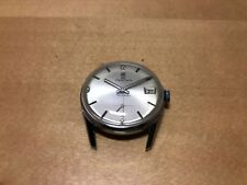 Vintage Watch Reloj FESTINA Incabloc Date Steel - Manual Movement - NO Funciona
