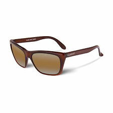 Vuarnet Sunglasses VL000600032136 VL0006 Col.0003 Matt Brown - Brownlynx Lens