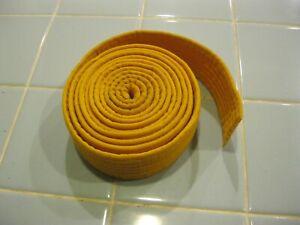 Kickboxing - Karate / Muay Thai / Jiu Jitsu - Yellow Belt