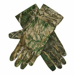 Deerhunter Approach Handschuhe mit Silikongriff Jagdhandschuhe Jagd Jäger