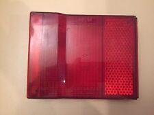 ORIGINAL FEUX / éclairage arrière verre DROITE FIAT / ALTISSIMO 22.4508d 131
