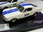 Carrera Evolution Ford Mustang GT N ° 289 27450 NEUF