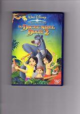 Das Dschungelbuch 2  / Walt Disney / DVD #13289