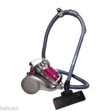 Heavy Duty Muscle Vacuum Cleaner with Vertical Storage