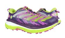 Hoka One One Speedgoat Plum Fuschia Acid Running Shoes Womens Size 7 *NEW*