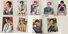 NCT 127 1st album Awaken  official photocard 9 complete set trading card