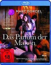 Das Parfüm der Manon (2016) - Erotik - FSK 18 - NEU & OVP - Blu-Ray