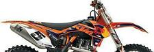 N-Style 2013 KTM Factory Team Graphic Kit  Black N40-5672*