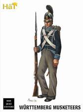 Hat 1/32 Wurttemberg Musketeers # 9309
