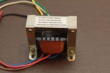 OUTPUT TRANSFORMER 35W 4000 CT Tube Valve DIY audio FENDER OT PP 4k ohms