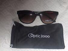 d3f123a6211b14 lunettes de soleil optic 2000 en vente - Soins des yeux, optique   eBay