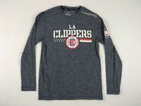 NEW Fanatics Los Angeles Clippers - Long Sleeve Shirt (Multiple Sizes)