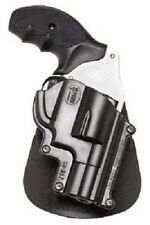 Fobus sw-357 paddle holster pistolera Smith & Wesson 357 Erma EGR 66, incienso hw37