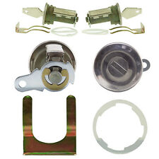 Door Lock Kit-Shelby Airtex 9D1015