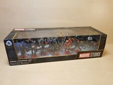 -- Disney Marvel Studios Mega Figurine Set --