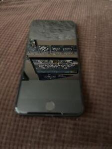 Apple iPhone 8 Plus - 256GB - Black (Unlocked) ATT